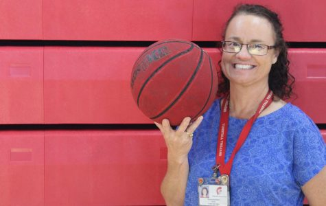 Meet Humans of Tunstall: Ms. Bonnie Brumfield