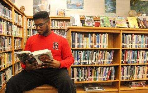 Meet Humans of Tunstall: Ca-ron Murphy