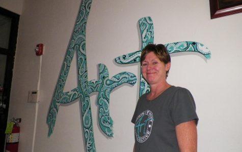 Reviving Danville with Art