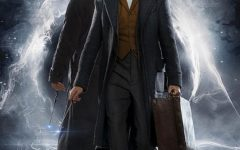 'Fantastic Beasts' continues the legacy of the wizarding world