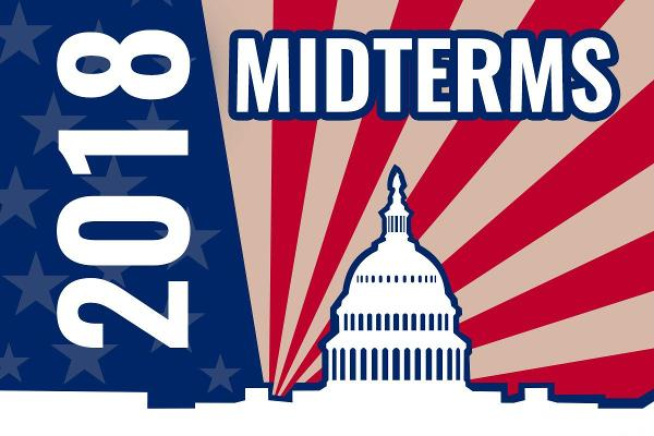 Analyzing the 2018 midterm elections