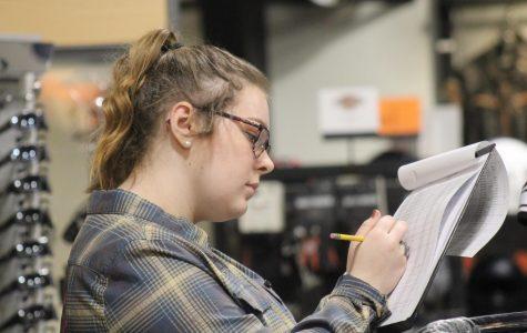 Meet Humans of Tunstall: Angel Gibson