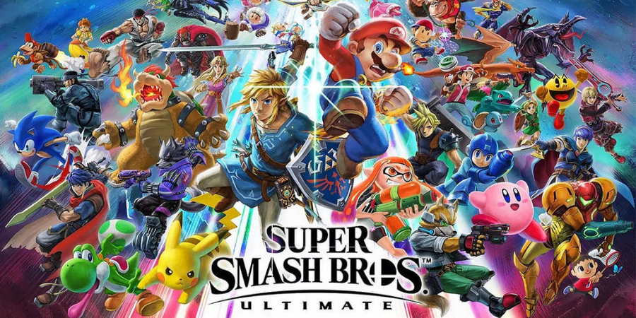Predicting 5 potential DLC fighters for Super Smash Bros. Ultimate