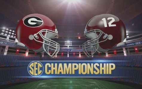 Alabama and Georgia delivered a classic in SEC Championship game