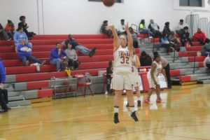Trojans suffer devastating loss in second round of playoffs
