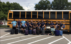 Traveling Trojans: taking over the summer