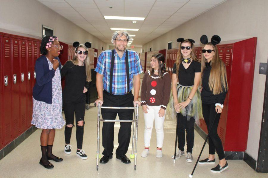 Day 3: Nursing Homes v Nursery Rhymes