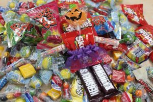 Not all Halloween candy is created equal...just ask a teenager.