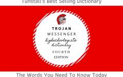 Trojan Messenger's Highschoolegiate Dictionary: Fourth Edition