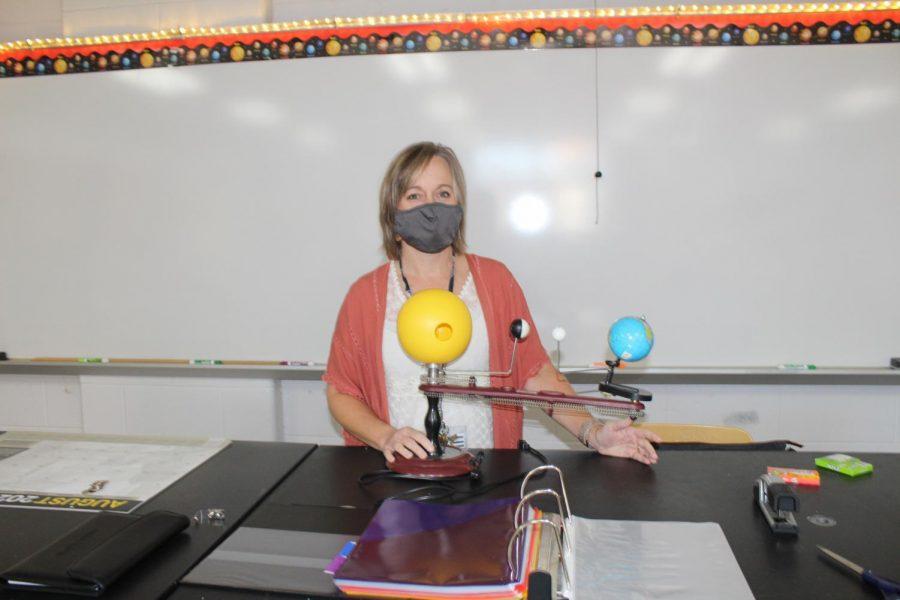 Mrs. Kelly Burton