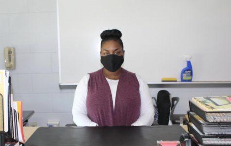 Ms. Cierra Gunter