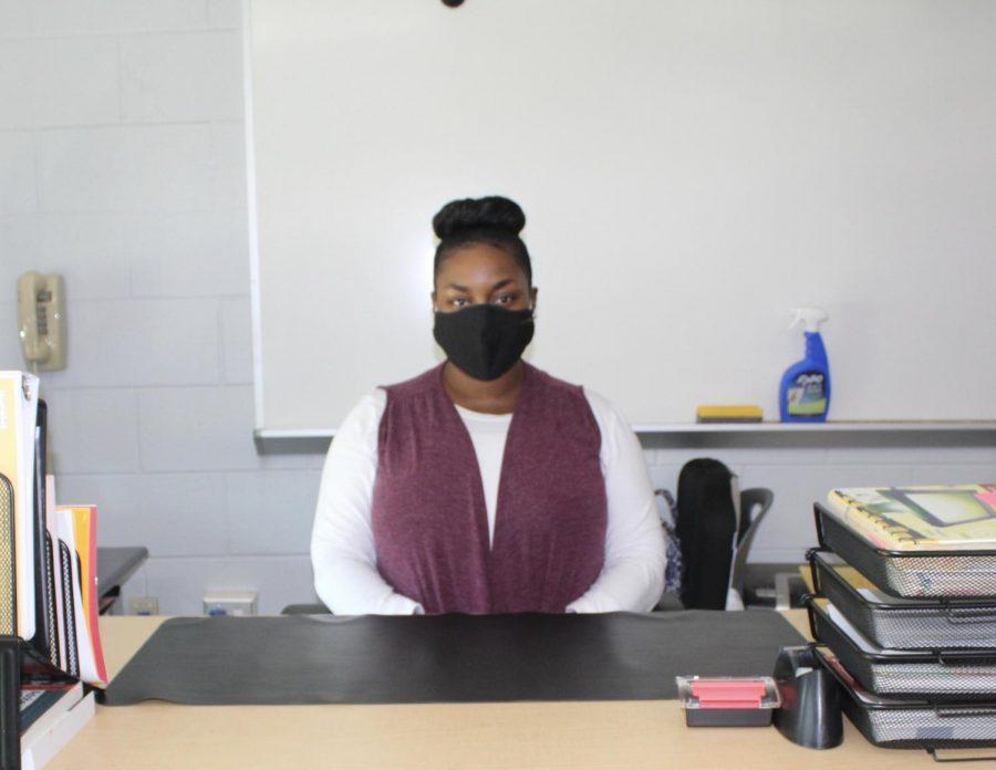 Ms. Sierra Gunter