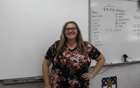 Ms. Kathryn Forney