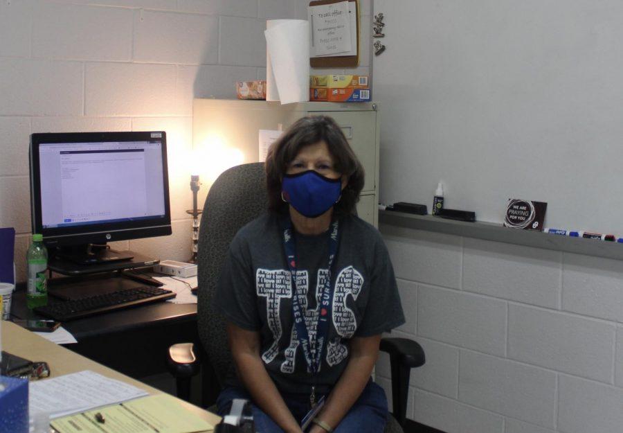 Ms. Lisa Baynes