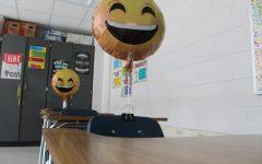 The work of virtual teachers