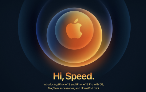 Apple Announces New Devices