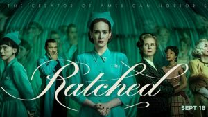 Nurse Ratched reimagined with Netflix Original: Ratched