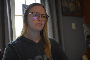 Alumni Megan Wyatt's educational pursuits