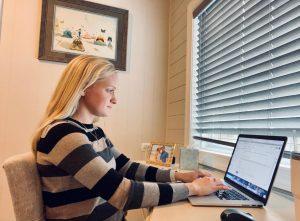Meet your College Adviser: Rebecca Richardson