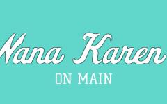 Dining Local in Danville: Nana Karen's on Main