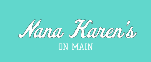 Dining Local in Danville: Nana Karen's on Main
