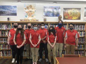 Scholastic Bowl team goes virtual