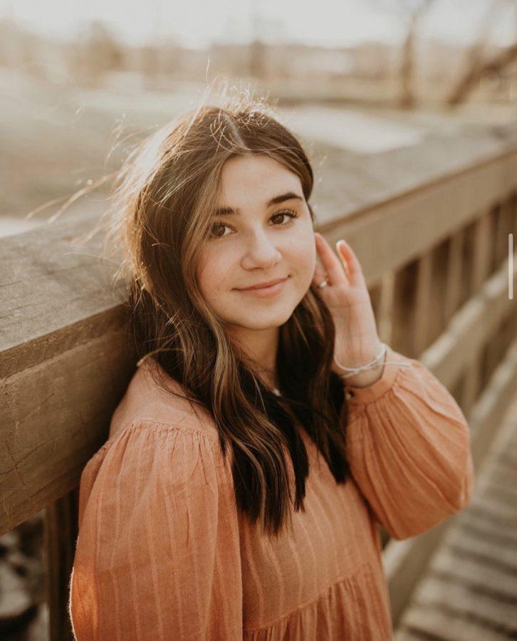 Meet Humans of Tunstall: Ella Brooks