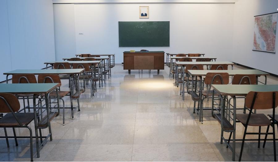A Q & A with retiring teachers